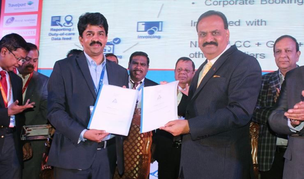 TAAI unveils partnership with TPConnects to roll out its IATA NDC-compliant Digital Empowerment Initiative for agencies.