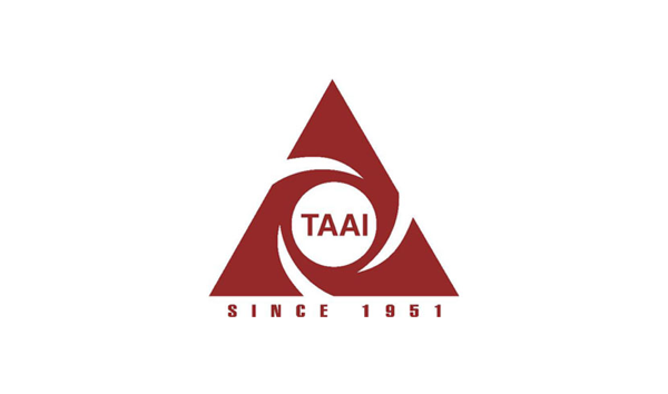 Travel Agents Association of India (TAAI) connects members with new distribution technology!
