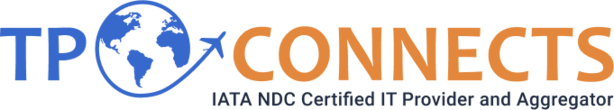 TPConnects Logo